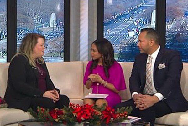 Fox 29 Philadelphia TV Interview