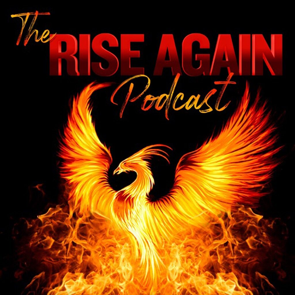The Rise Again Podcast with Dr. Peter Raisanen
